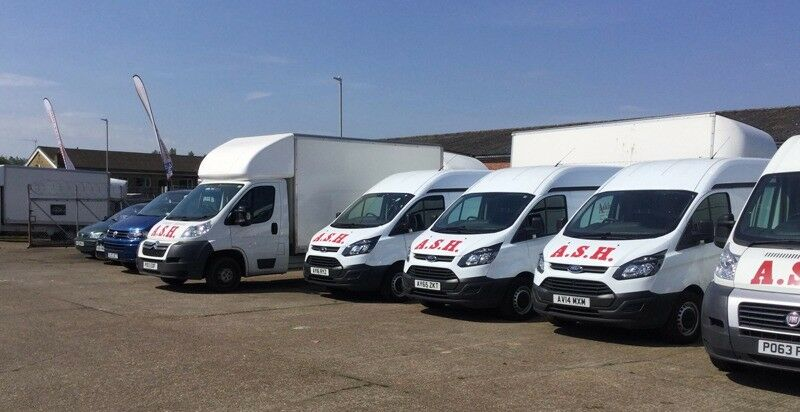 A 2 B Moves Man and van Removal Services (s)