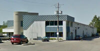 COMMERCIAL INDUSTRIAL WITH SMALL OFFICE -