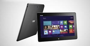 "Brand New 64GB 10.1"" Asus VivoTab Windows 8.1 Tablet - $130"