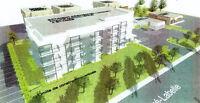 Terrain Pour Projet Multi-Logement (Chomedey) Laval PRIX REDUIT!