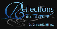 Looking for a Certified Dental Assistant
