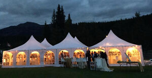 Commercial Grade Pagoda Party Tent(s)