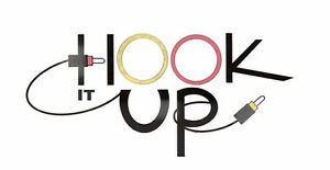 HOOK IT UP / TV's