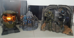 Collection HALO