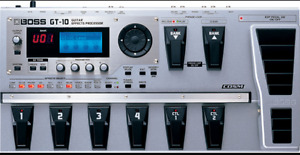 Misc Guitar Effects