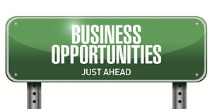 *** BUSINESS OPPORTUNITY ***