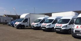 A 2 B Moves Man and van Removal Services (c)