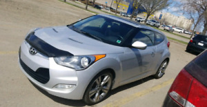 2012 Veloster finance takeover $117 biweekly