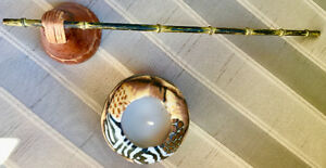 CANDLE SNUFFER & CANDLE Kitchener / Waterloo Kitchener Area image 2