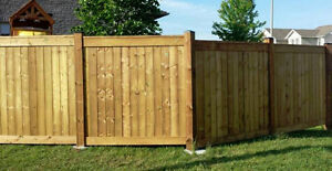 Infinity Post Hole - Fencing and Fence Post Services Kingston Kingston Area image 7