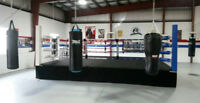 Champion Boxing Academy