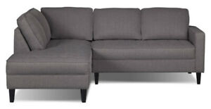 Sectional Couch  (The BRICK)