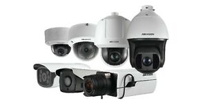 Home and Business Secuirty Cameras - NO MONTHLY FEES