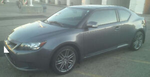 2011 Scion tC Coupe (2 door) Cert. Etested