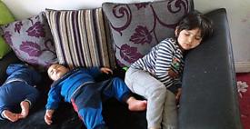 Babysitter needed -please read description