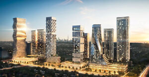 ***M CITY CONDOS FOR SALE @ Square 1 Mississauga***