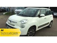 2013 Fiat 500L MULTIJET LOUNGE DUALOGIC EXCEPTIONAL EXAMPLE OF THIS MOST SOUGHT