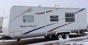 R Vision Super Sport 26Ft Camper