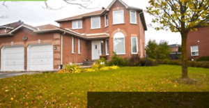 4Bdr 4 Bath House for lease in Barrie for only $2350