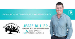 Jesse Butler Personal Real Estate Corporation