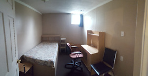 Room for Rent near McMaster available May 1, 2017