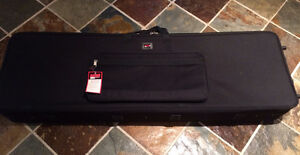 Gator GK-88 - Wheeled Keyboard Case- Brand New Condition