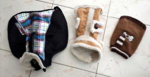 Manteaux pour chien de petite taille