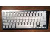 Bluetooth keyboard iPad Android Mac Windows