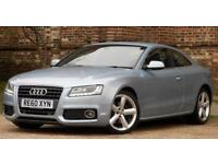 2010 Audi A5 2.0 TDI S Line 2dr Manual Coupe