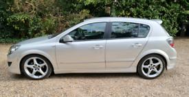 Vauxhall penta 18 inch alloys