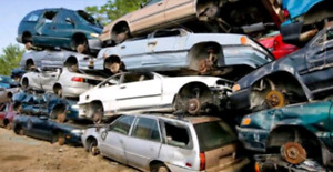 TOP CASH FOR YOUR SCRAP CARS  647 234 1361