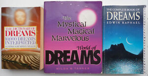 Dreams — the magic, meaning and importance revealed