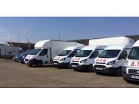 A 2 B Moves Man and van Removal Services (ki)