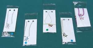 Clearance Special of New Necklaces, Buy one get one free