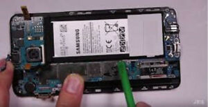 Samsung phone motherboard replacment in china town
