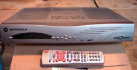 2 HD TV receivers (Shaw Starchoice)