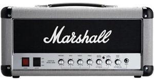 Marshall Mini Jubilee 2525H 20 Watts Tête d'ampli de Guitare