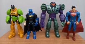 DC figure bundle