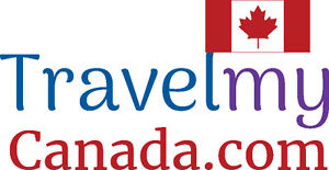 See Canada and get paid for it, Looking for a business partner.