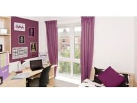 Student Accommodation in iQ Salford, £109 a week