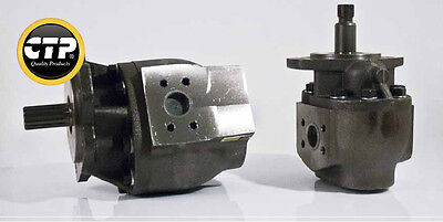 New Caterpillar Cat Hydraulic Pump 1260980 126-0980 Ctp Brand Model 75d Piston