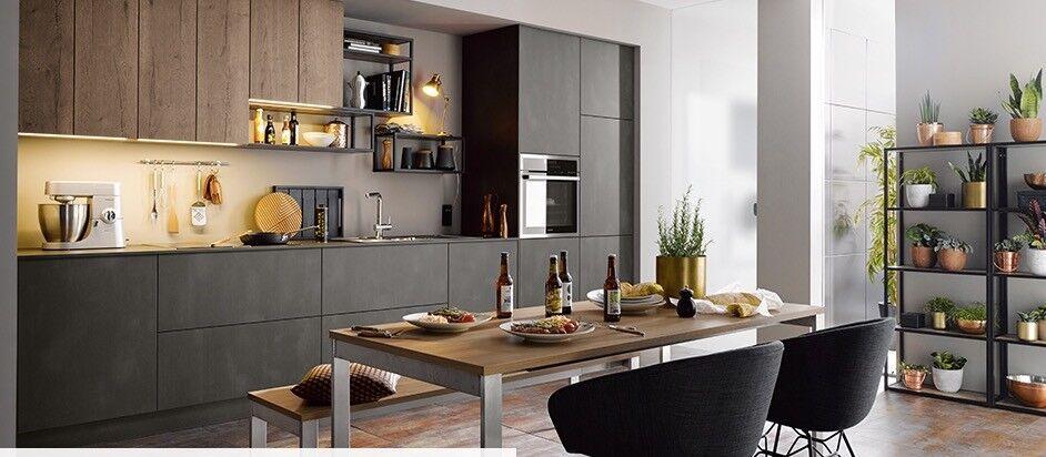 Bespoke German Kitchens, Contemporary U0026 Traditional   FREE DESIGN U0026 QUOTE |  In Sandwell, West Midlands | Gumtree