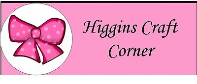 Higgins Craft Corner