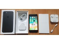 iPhone 7 32GB - Vodafone - Fully Boxed - Excellent Condition - Original Screen