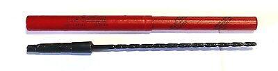 Cleveland Twist 316 Drill Bit Extra Long Taper Shank Drill Hss 1mt Usa Made