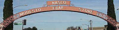 Nasco Modesto Clearance Store