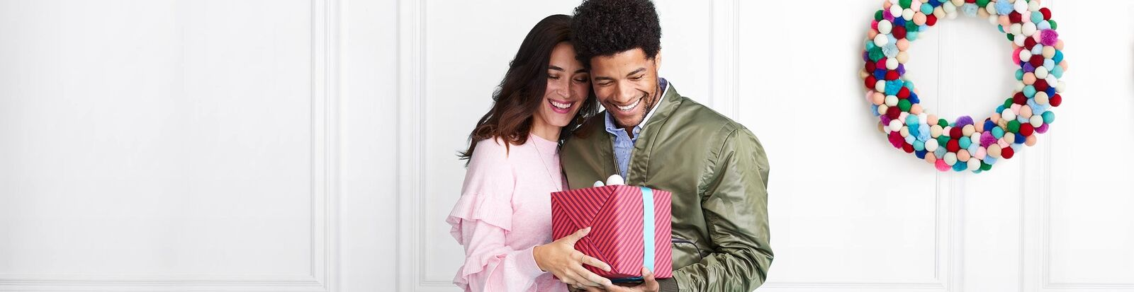 Show them you know them with just-right gifts.