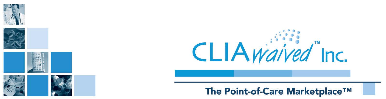 Cliawaived, Inc