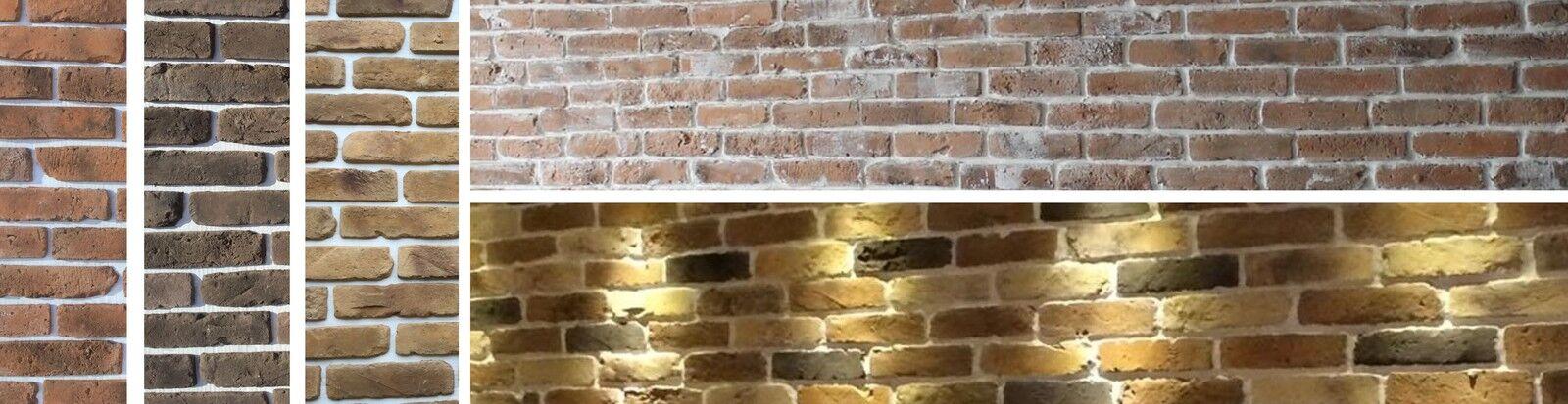 Brick Slip Cladding UK