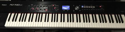 Roland RD700NX Digital Stage Piano Cranebrook Penrith Area Preview